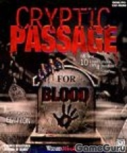 Коды к игре Cryptic Passage for Blood