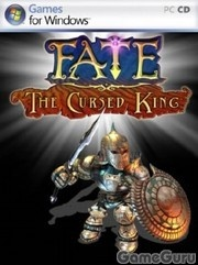 Коды к игре Fate: The Cursed King
