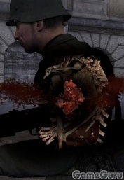 Sniper Elite V2. Видеообзор
