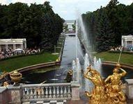 Виртуальное путешествие по Санкт-Петербургу
