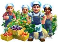 Откройте в себе таланты повара и огородника!